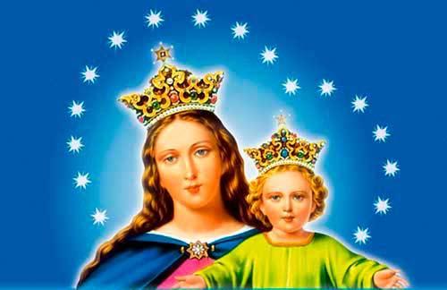 24 de Mayo – María Auxiliadora