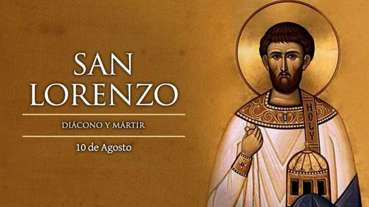 Fiestas Patronales de San Lorenzo