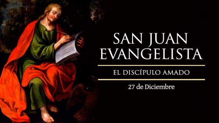 Fiestas Patronales de San Juan Evangelista