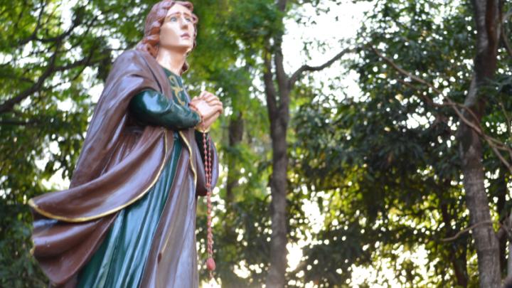 Festejo de las Fiestas Patronales de San Juan Evangelista 2018