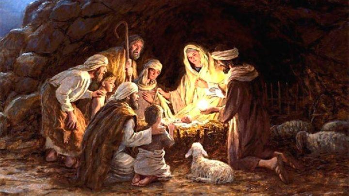 Horarios de Misa de Noche Buena y Navidad 2018