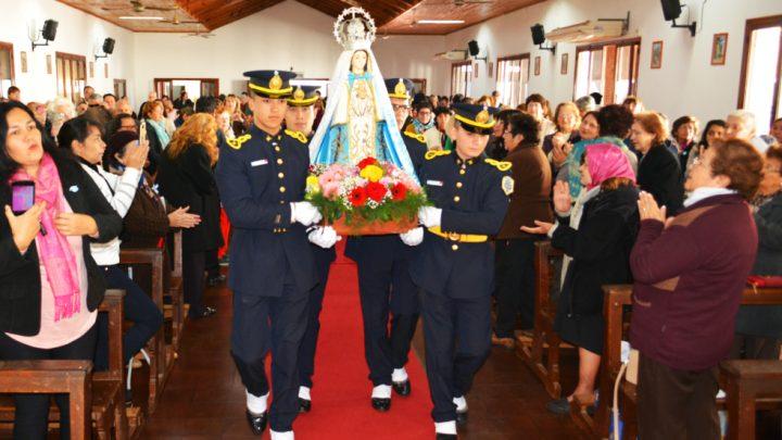 Festividades patronales de Ntra. Sra. de Itatí 2019