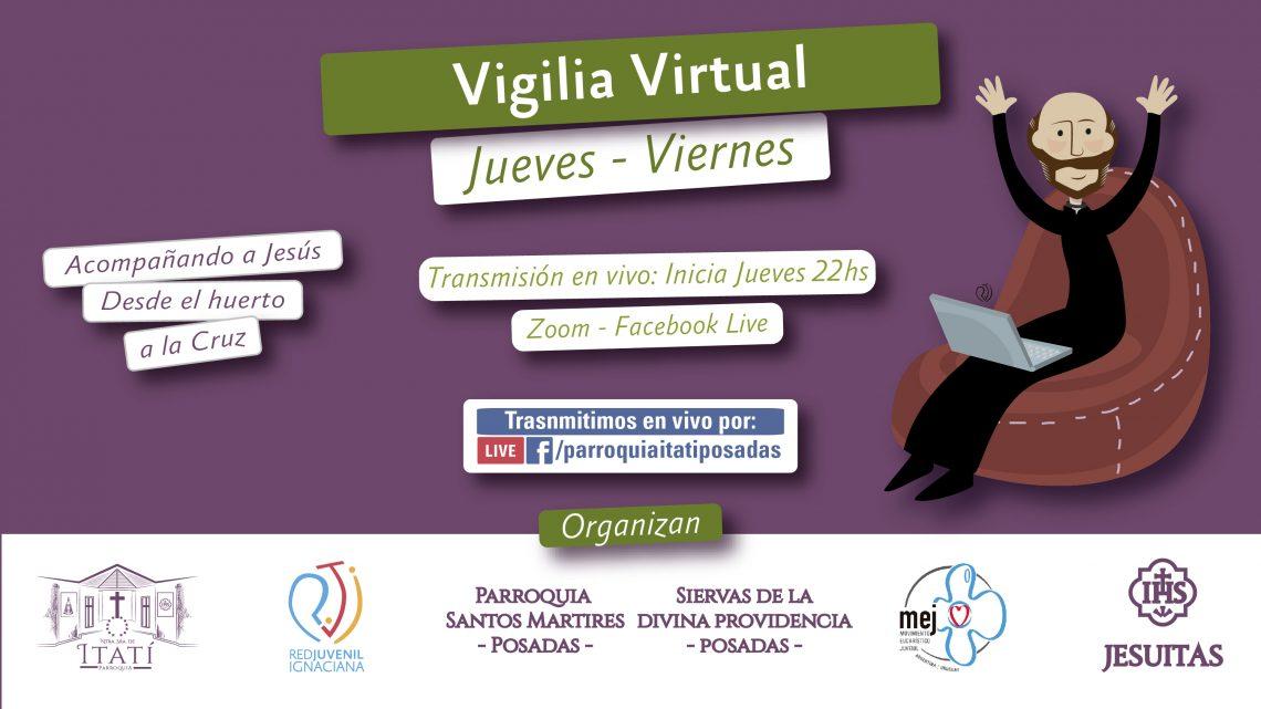 Vigilia Virtual 2020