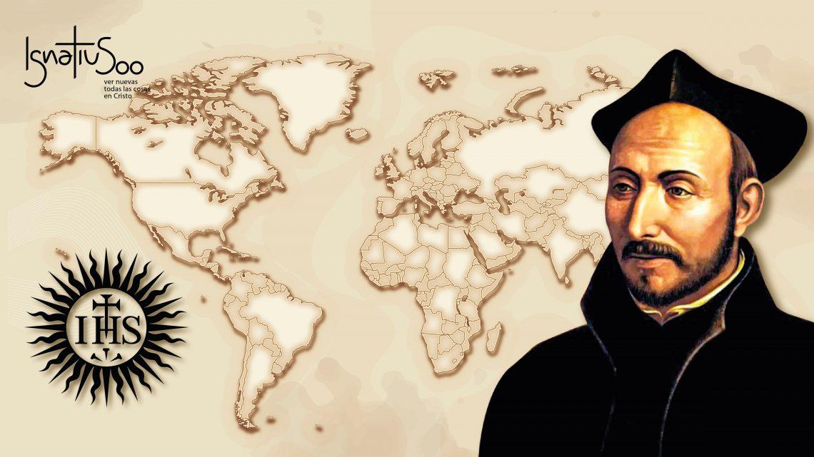 Recorriendo los diferentes escenarios en la vida de Ignacio de Loyola