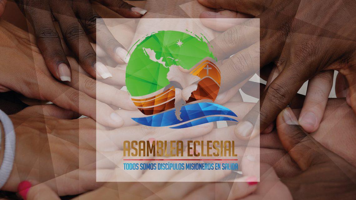 Asamblea Eclesial de América Latina y el Caribe