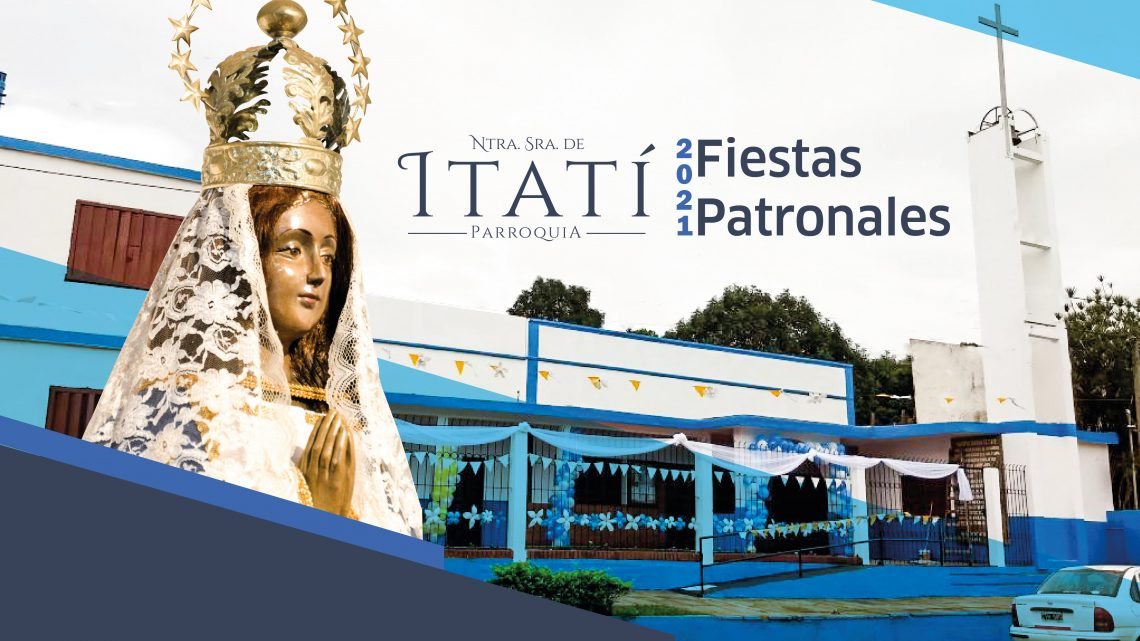 Madre de Itatí, ayúdanos a ver nuevas todas las cosas en Cristo